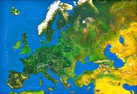 Svet Na Dlani Atlas